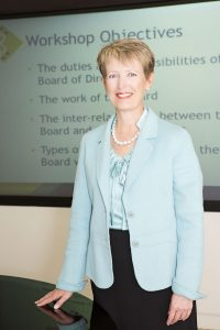 Governance with Maureen Reid, BoardWorks Consulting Inc.